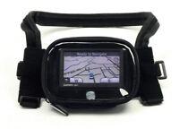 BikeTEk Motorcycle Motorbike Scooter Luggage Sat Nav - GPS Holder