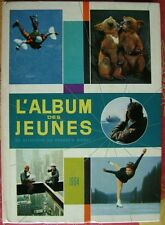 Album Des Jeunes  1964 Selection du Reader's digest