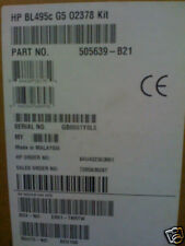 HP BL495c G5 02378 Kit - 505639-B21