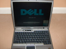 TWO-Dell Latitude D610 Laptop Computer/   $140.00