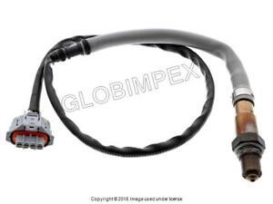 PORSCHE 911 (2010-2013) Oxygen Sensor (After Catalyst) LEFT OR RIGHT BOSCH OEM