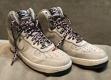 best loved 5e525 4f5de Nike Air Force 1 Supreme FUTURA, Size 9.5 US, Pre-Owned, Matte