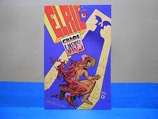 ELRIC OF MELNIBONE - STORMBRINGER #4 - 7 1997 Dark Horse 9.0 NM/VF Uncertified
