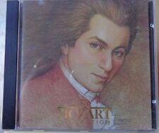 Time-Life The Mozart Collection Piano Concertos Nos. 22 19 CD