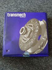CLUTCH KIT Transmech ,VW engine 1.9tdi with dual flywheel