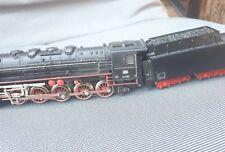 MÄRKLIN 44690 Lok Dampflok mit Tender H0