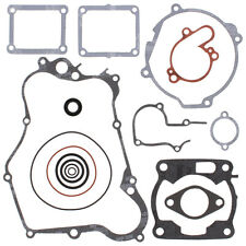 Outlaw Racing Or3773 Complete Full Engine Gasket Set Yamaha YZ125 1986-1988 Dirt Kit