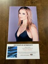 ACTRESS-GWYNETH PALTROW-Autographed/Signed photo-SEXY-COA