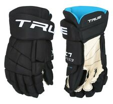 True XC7 Eishockey Handschuhe