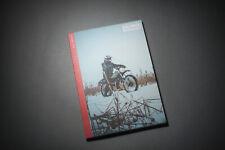 """Schraubermagazin """"Oilfinger"""" Ausgabe 4, 96 Seiten Motorradmagazin"""