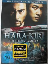 Hara Kiri - Tod eines Samurai - Ehre und Selbstmord in Japan - Samurai Tradition
