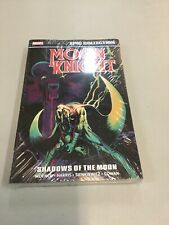 Moon Knight Shadows Of The Moon Vol 2 Epic Collection Tpb Marvel SEALED OOP