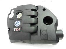 VW Passat 1.9 TDI Engine AVF AWX Top Cover Panel 013427/1 038103925