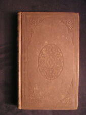 1st edition Andrews 1857 MINNESOTA AND DACOTAH descriptive letters North-West