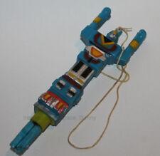 1980's Sun Vulcan Sentai Small Mini Plastic Whistle?