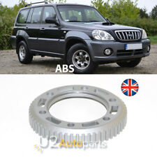 Hyundai Terracan 2001-2006 ABS Ring Front New HQ232404