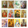 5D Embroidery Paintings Rhinestone Pasted God DIY Diamond painting Cross Stitch