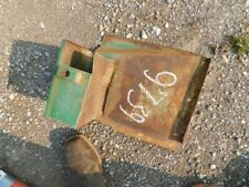 John Deere 1010 Tractor Tool Box Amp Access Panel Tag 9739