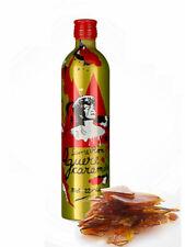 RON AGUERE CARAMELO CL. 70 Liquore con Rum Rhum al Caramello Bottiglia ALLUMINIO