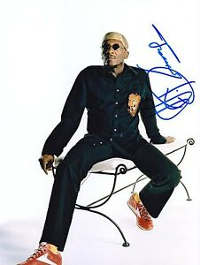 JIMMY CLIFF VERY RARE AMAZING IN PERSON SIGNED WITH PROOF COA