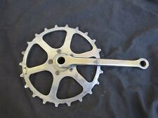 T.A. TA SPECIALITES 22 SKIP TOOTH PISTA TRACK CHAIN RING WHEEL SPROCKET DURAX