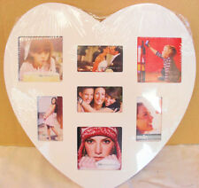 Unbranded Heart Modern Multi-Picture Frames
