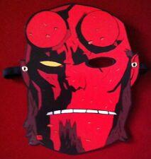 Hellboy Collector Mask (2011) - SDCC Exclusive Promo - Dark Horse Comics