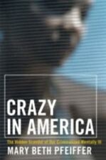 Crazy in America: The Hidden Tragedy of Our Criminalized Mentally Ill (Paperback