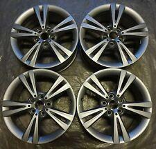4 Orig BMW Alufelgen Styling 385 7.5Jx17 ET54 6855086 2er F45 AT F46 GT FB142