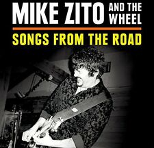 Songs From The Road - Mike Zito (2014, CD NEUF)2 DISC SET