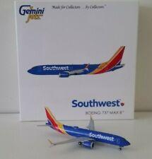 Gemini Jets SOUTHWEST AIRLINES B 737 MAX 8 N8705Q 1/400