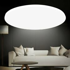 New Listingled Surface Mount Fixture Ceiling Light Bedroom Kitchen Round Panel Wall Lamp