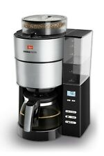 MELITTA 1021-01 AromaFresh, Kaffeemaschine, Schwarz/Edelstahl NEU&OVP!