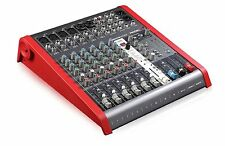 Mixer professionale PROEL M822USB Compact 8 channel 4 bus
