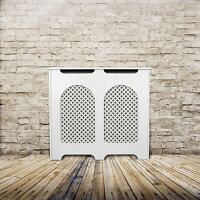 Gothic Radiator Cover/Cabinet - Large Range - Grille Variety - MDF MR