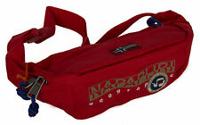 Marsupio unisex NAPAPIJRI north cape waist bag 6ANN3R27 colore R15 RED PEPPER