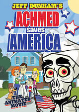 Jeff Dunham: Achmed Saves America by