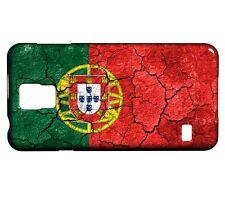 Coque Samsung Galaxy S5 Drapeau PORTUGAL 03