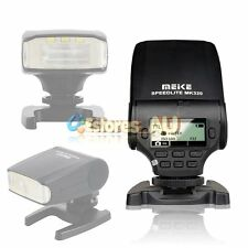 Meike Speedlite MK-320N Camera Flash for Nikon
