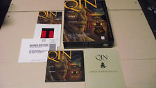 Qin: Tomb of the Middle Kingdom (PC, 1995)