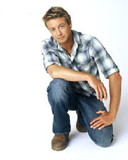 Baker, Simon [The Mentalist] (46690) 8x10 Photo