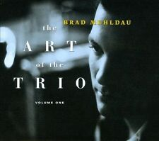 The Art Of The Trio, Volume One, Brad Mehldau, New Import