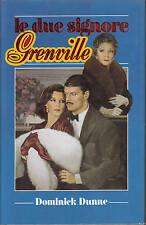 le due signore grenville - dominick dunne  -