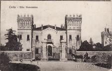 * CENTO - Villa Giovannina 1918