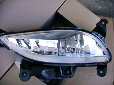 Hyundai Sonata 11-12 Left Fog Light Assembly