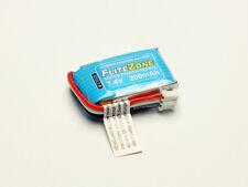 FliteZone Tuning Lipo Akku 2S 200mAh für UMX Beast, Carbon Cub 25-40C! Top!