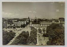 Bulgaria Sofia City 1960 Postcard (P319)