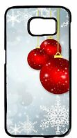 Christmas Ornament Pattern Gift Idea Case Cover For Samsung Galaxy Note 5 4 3 2