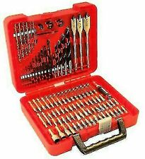 Craftsman 00931639000P 100 Piece Drilling and Driving Kit