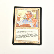 MTG ACADEMY RECTOR Urza's Destiny (LP) English Rare Normal